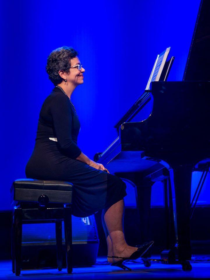 Maria Teresa Madeira, 2016
