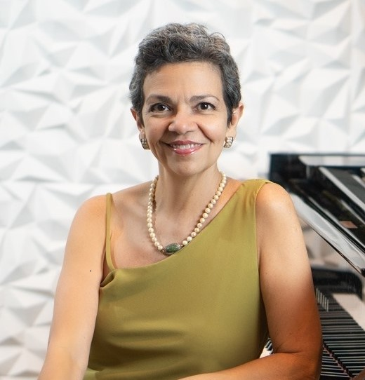 Maria Teresa Madeira